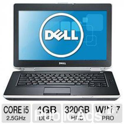 Dell Latitude E6430 core i5 laptop R3299