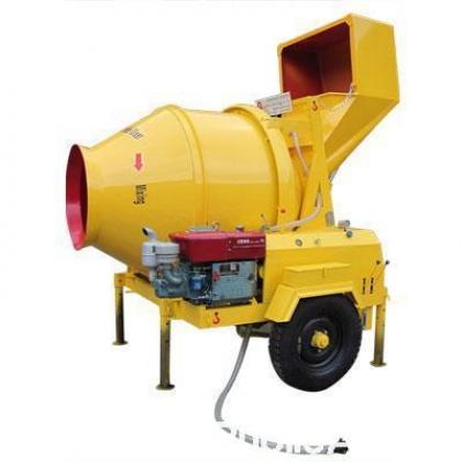 DIESEL CONCRETE / CEMENT  MIXERS MACHINES FOR SALE