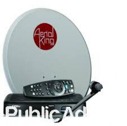 DSTV ,OVHD,STARSAT & CCTV  installation and repairs in Chatsworth, KwaZulu-Natal