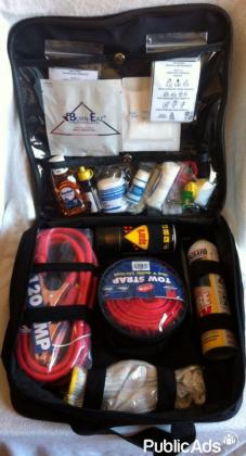 Emergency Roadside Kits