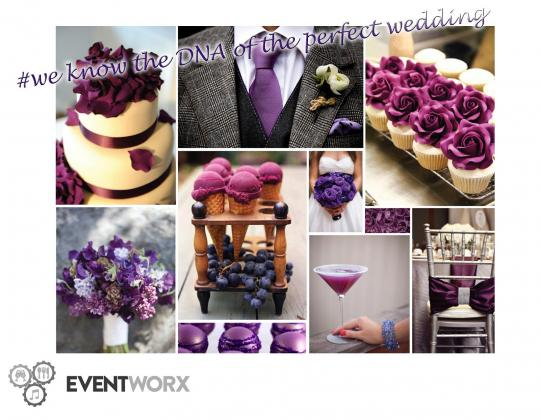 Eventworx - Wedding / Event Planners