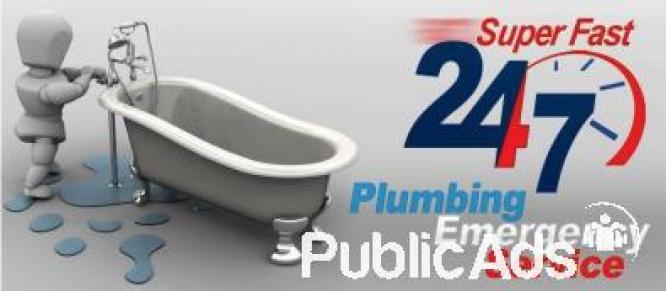 Gauteng Plumber