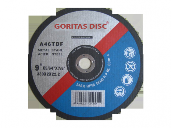 goritas disc for sale