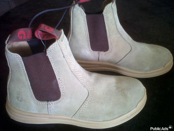 KING GEE SAFETY SHOES FOR SALE