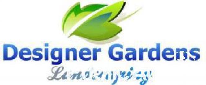 Landscaper. We will design and install your dream garden!
