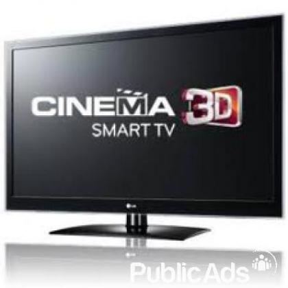 LG 42LA6210 42 INCH 3D SMART FHD LED TV