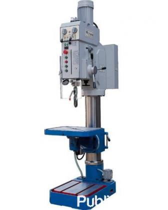 New Drilling Machine,25mm Gear Head Drill Press
