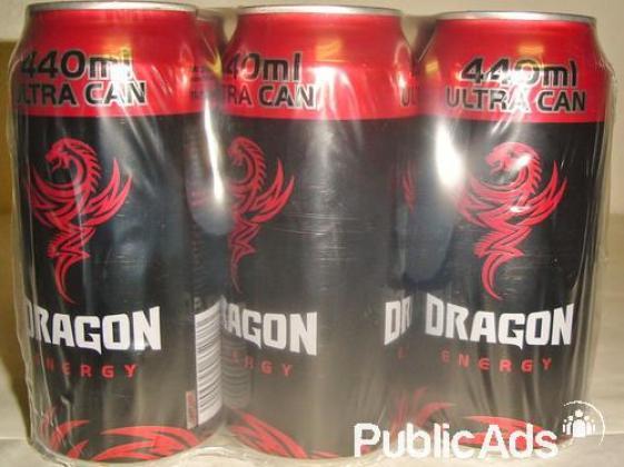 Red bull, dragon, monster Eenergy drinks for sale!!