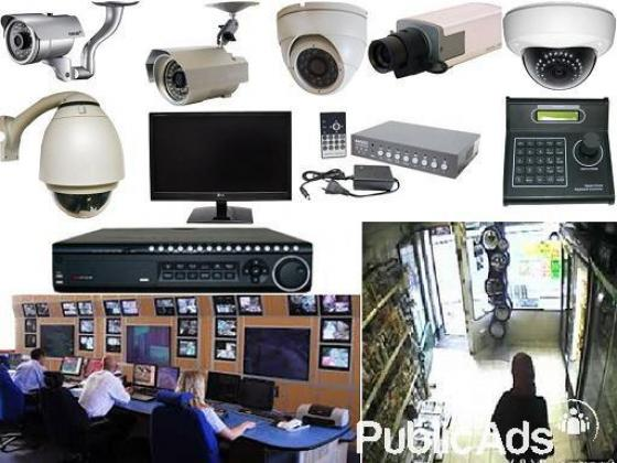 Security Installations made easy