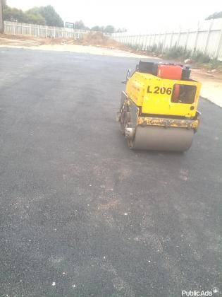 The Greatest tar surfaces