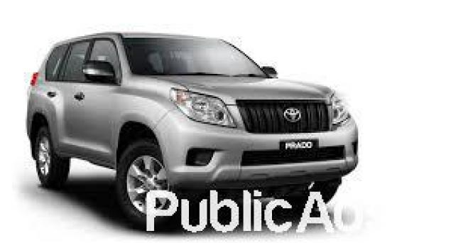 TOYOTA PRADO SPARE PARTS & ACCESSORIES