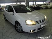 2005 Volkswagen Golf 2.0 Tdi Sportline for sale