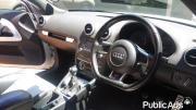 2009 Audi S3 Quattro