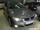2009 BMW 3 Series 330d A/t (e90) for sale