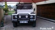 2009 Land Rover Defender 110 Puma 2.4 TDI