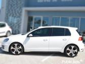 2012 Volkswagen Golf Vi gti 2.0 Tsi for sale