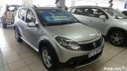 2013 Renault Sandero 1.6 Step-way for sale
