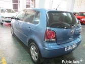 2013 Volkswagen Polo Vivo 1.6 Trendline for sale