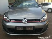 2015 Volkswagen Golf VII GTi 2.0 TSI DSG for sale