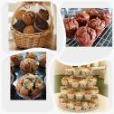 Baking Catering