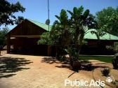 bushveld farm