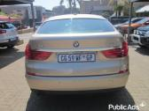 2013 BMW 5 Series 523i A/t (f10) for sale