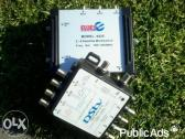 Dstv Multichoice Accredited installers 24/7