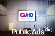 DSTV ,OVHD,STARSAT  installation and repairs