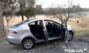 Mazda 2 Sedan, Give Away Prize