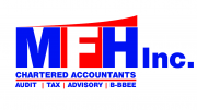 MFH Chartered Accountants Inc