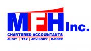 MFH Chartered Accountants Inc
