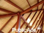 Roofing / Trusses / Timber Structures etc.