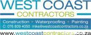 WESTCOAST CONTRACTORS
