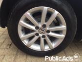 2012 Volkswagen Polo VIVO 1.4