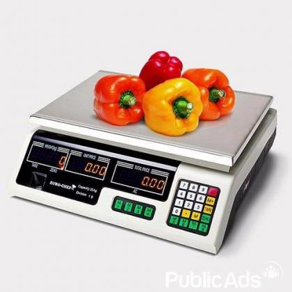 40 Kg Electronic Digital Price Computing Scale