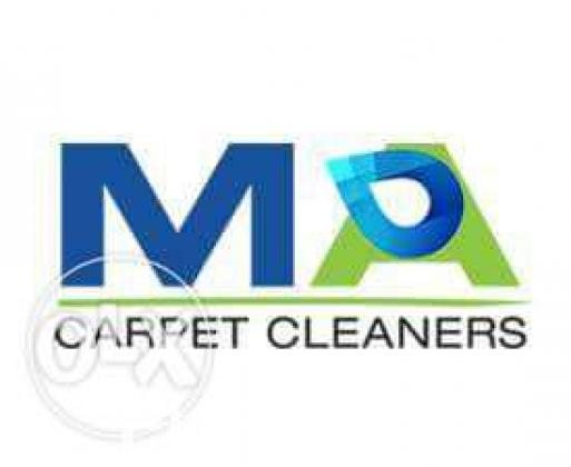 Ma Carpet Cleaners