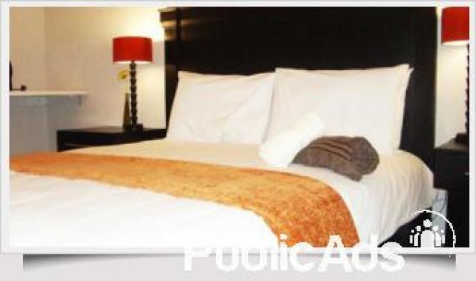 Accommodation for R350