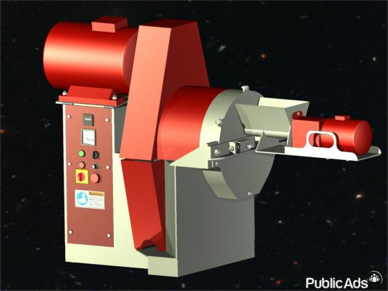 Agricon Pelleting Machines for Animal Feed