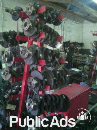 Automotive Spares in Kuils River, Western Cape