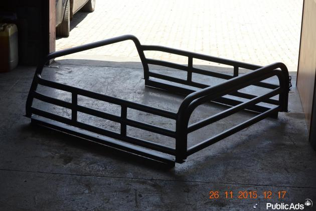 Bakkie rails for sale