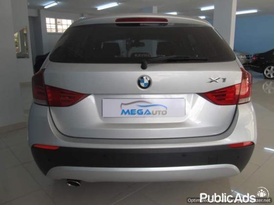 BMW X1 Sdrive20d A/t