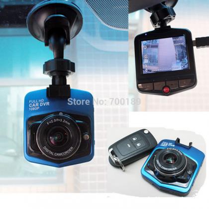 DVR Dash Camera