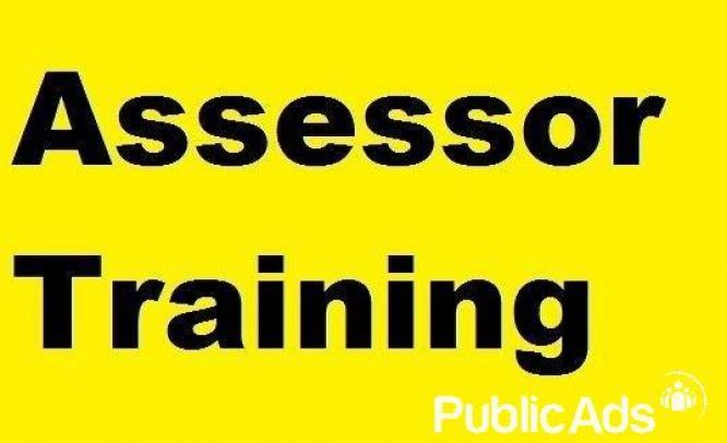 Assessor & Moderator courses