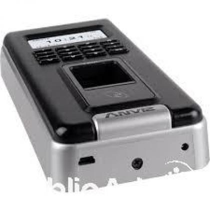 Fingerprint Access Control Terminal - Anviz T60