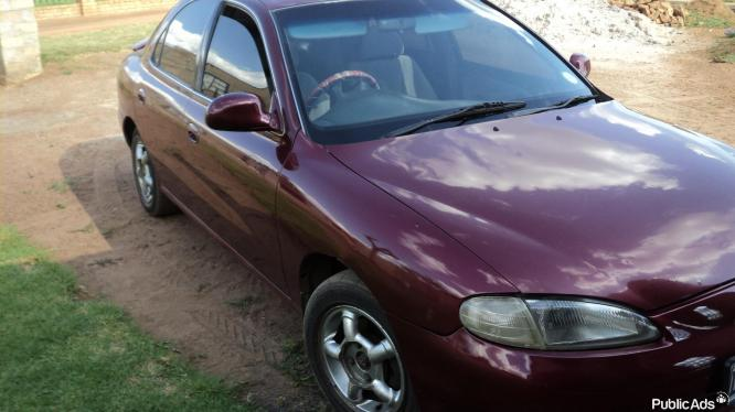 Hyundai Elantra 1.8GLS 16V in Other Mpumalanga, Mpumalanga