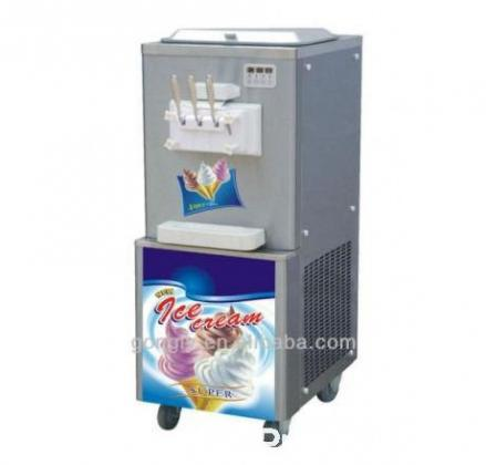 ice cream mixers for da summer