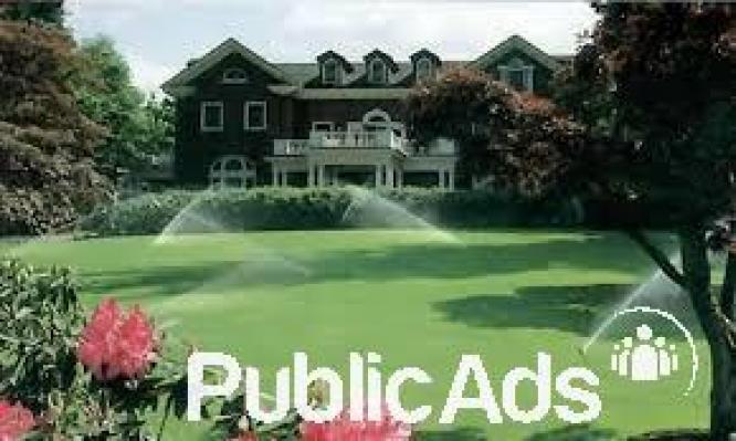 Irrigation Installation and Repair
