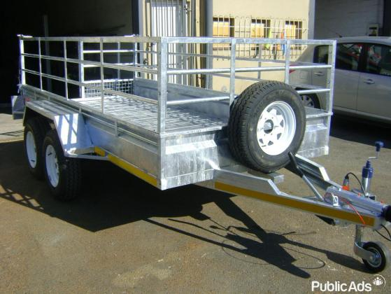 Livestock Trailers For Sale