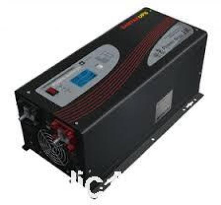 Load Shedding Solutions - Maiden Electronics