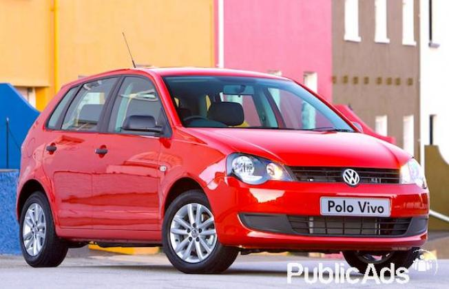 Polo Vivo Sale / Rent To Own : EASTER Early Planning